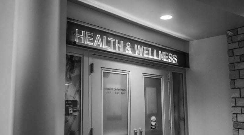 Allergies, environmental conditions contribute to student illness, Wellness Center offers treatment