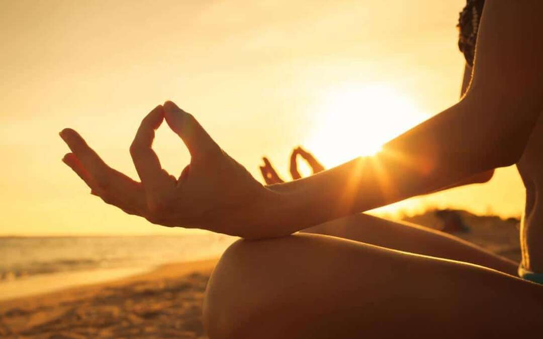 Meditation may help to lower heart disease risk
