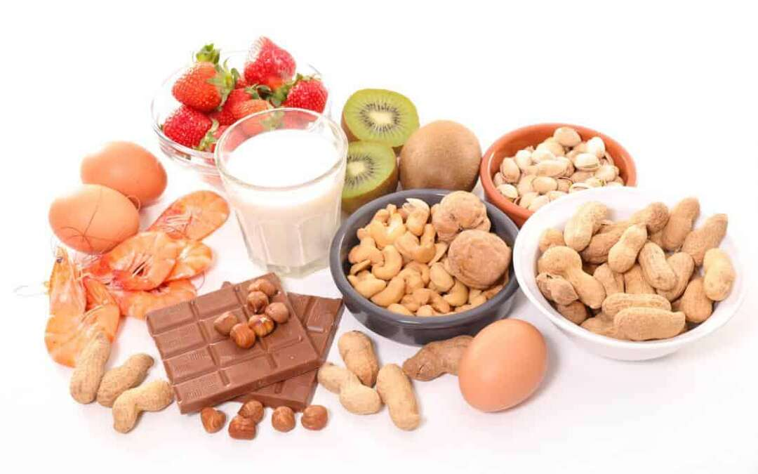 New genetic risk factors for peanut and food allergy identified