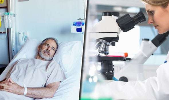 Prostate cancer breakthrough: New treatment could destroy INCURABLE tumours