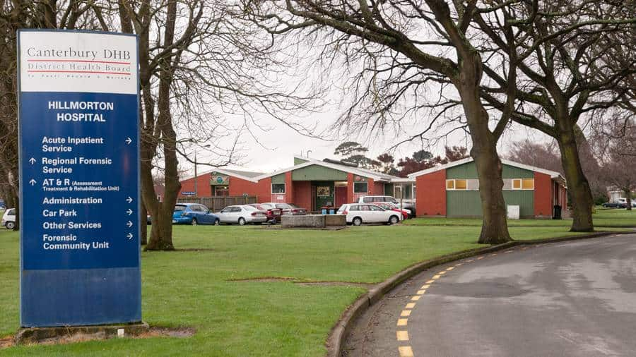Review underway to stop assaults at mental health unit in Christchurch
