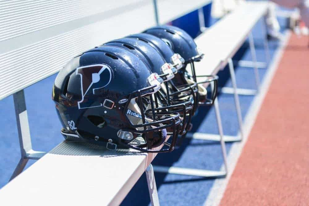 Snow   Penn Athletics must allow a conversation on mental health and wellness