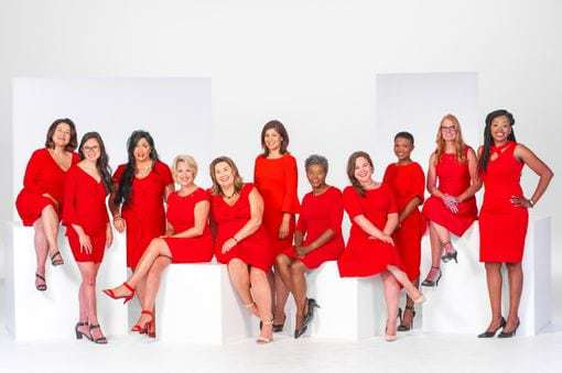 2017 Class of Heart Disease and Stroke Survivors Announced for World Heart Day