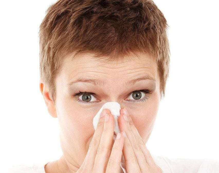 4 Ways to Reduce Allergies in Your Home