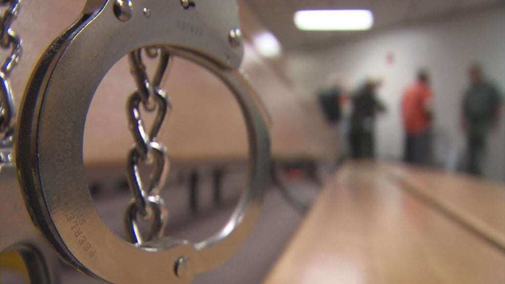 Changes at Washoe Co. jail aim to help inmates battling mental illness, opioid addiction