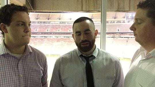 Dan Mullen provides injury updates before Mississippi State's game against Auburn