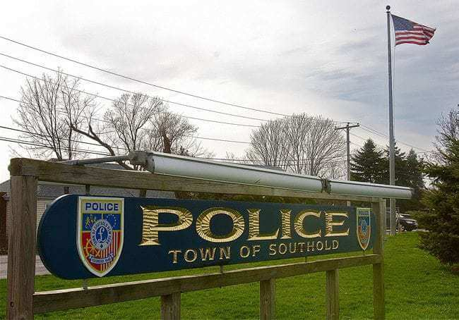 Former Southold officers on disability challenge town's decision