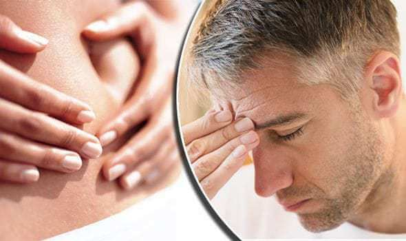 Leaky gut symptoms: Five health problems that could be caused by the MYSTERIOUS syndrome