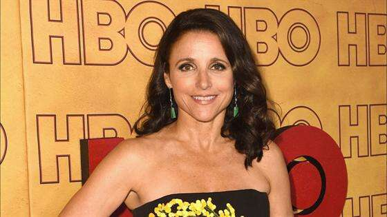 Stars Rally Around Julia Louis-Dreyfus After Her Breast Cancer Diagnosis