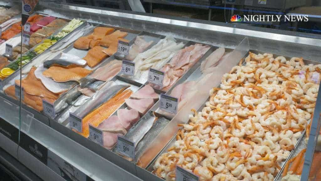 Study shows rise in sudden, severe food allergies among adults