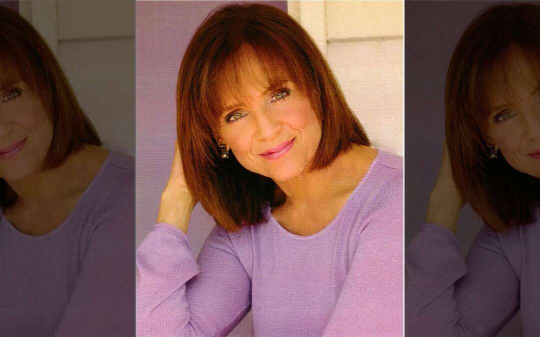 Valerie Harper's cancer battle: 'Now it's 5 years instead of 3 months'