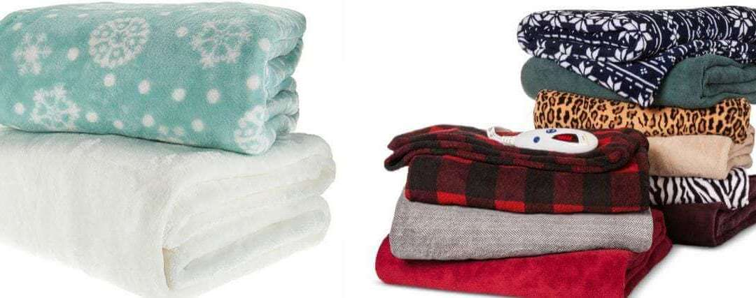 13 Cozy Blankets to Cuddle Up With This Winter