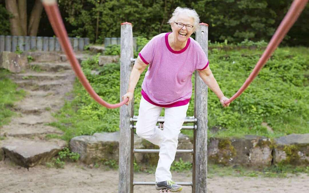 4 Amazing Things Happen When You Start Doing Balance Exercises After 50