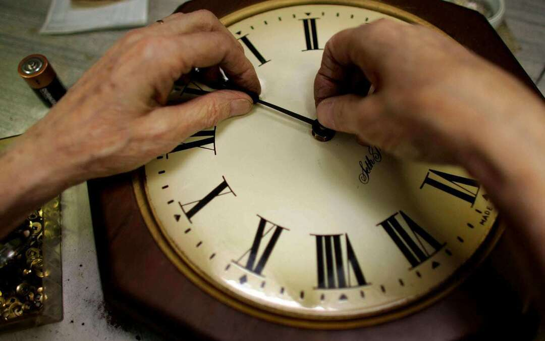 Assaults Go Up When Daylight Saving Time Ends, Study Claims