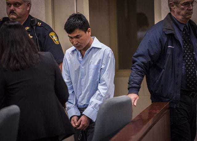 Burlington / Crime Meat Cleaver Murder Suspect to Undergo Sanity Evaluation