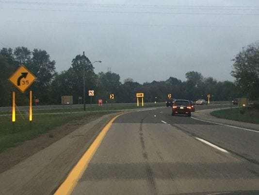 Calhoun road improvements to focus on reducing crashes