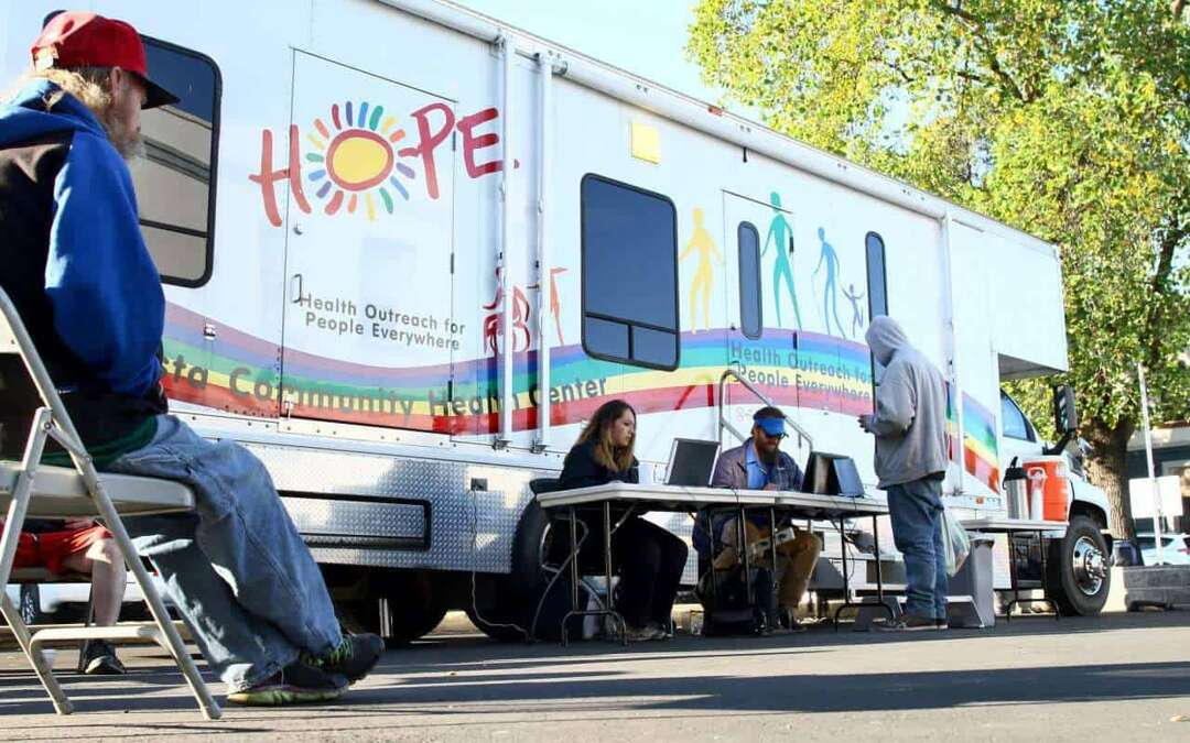 California confronts opioid addiction, an 'epidemic of despair'