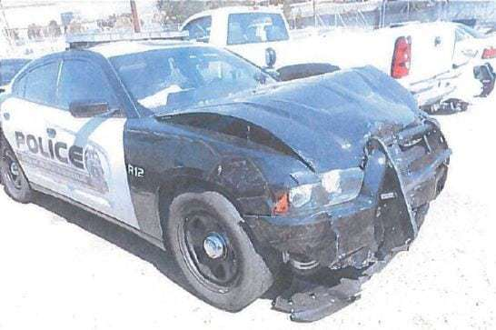 City-related accidents prove costly for Albuquerque taxpayers
