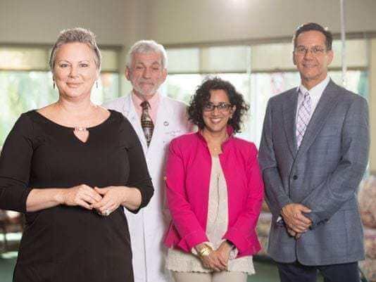 Diana Pratt's breast cancer journey