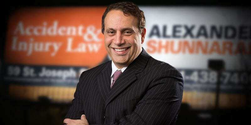 Free Legal Advice Day in Irondale, Alabama—Hosted by Alexander Shunnarah