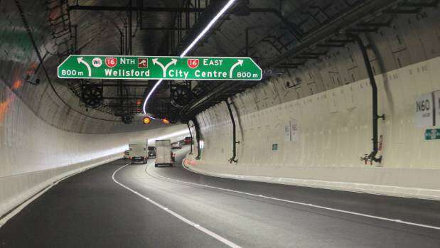 From broken bones to a death from natural causes, the Waterview tunnel kept WorkSafe busy