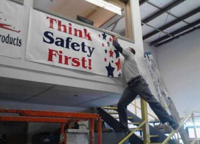 Hill Supports OSHA Protections for State Workers