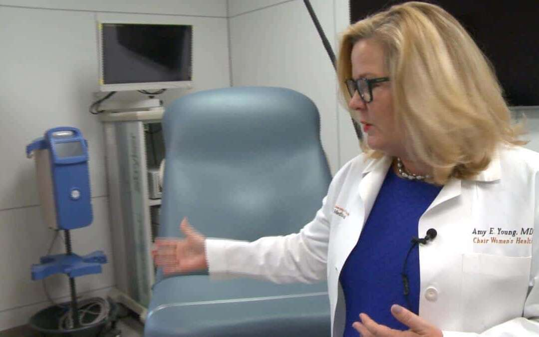 How you can benefit from new UT Austin specialty clinics