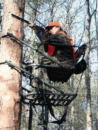 Keven Moore: It's muzzle loading season again — tips on how to avoid deer hunting accidents