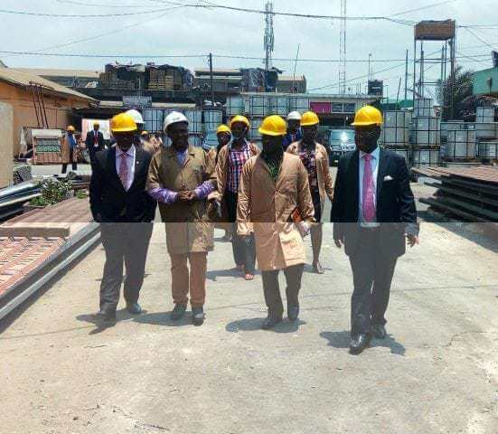 Let's Facelift The Department Of Factories Inspectorate (Dfi)
