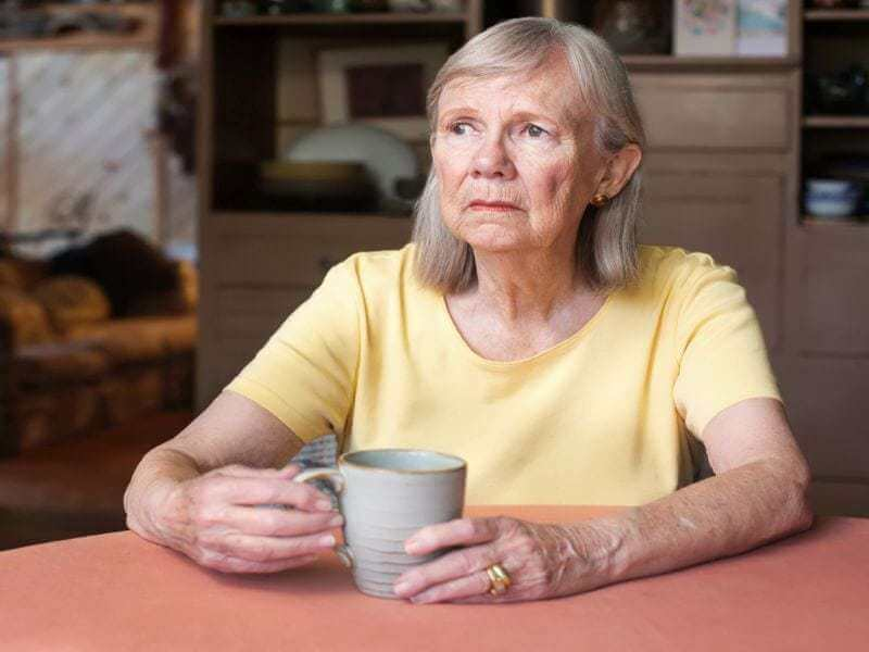Older People May Be More Prone to Reveal Suicidal Thoughts