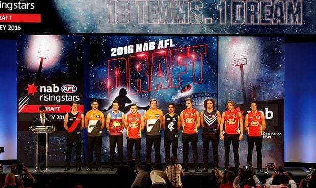 One year on: Your club's 2016 draftees