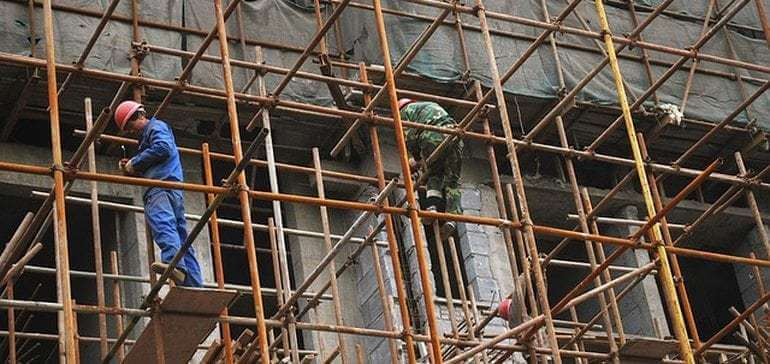 OSHA fines NJ contractor $191K for scaffold safety violations