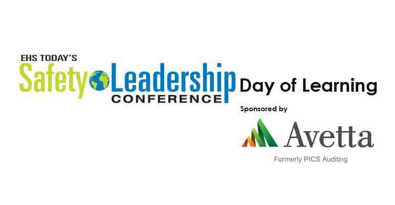 Webinar: Safety Leadership Conference Day of Learning