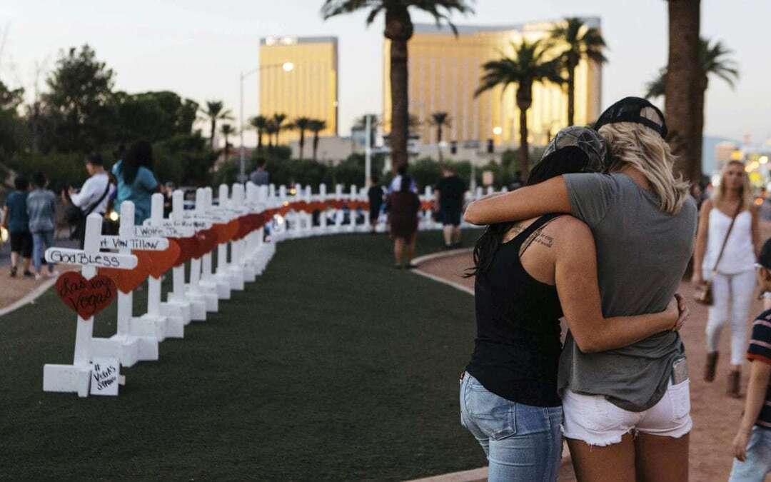 What Happens to Survivors of Mass Shootings Like Las Vegas?