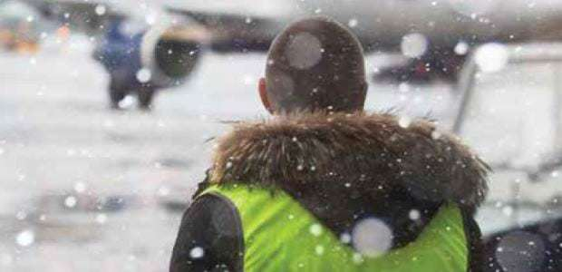 Winter is Coming and Bringing Workplace Hazards—Are You Ready?