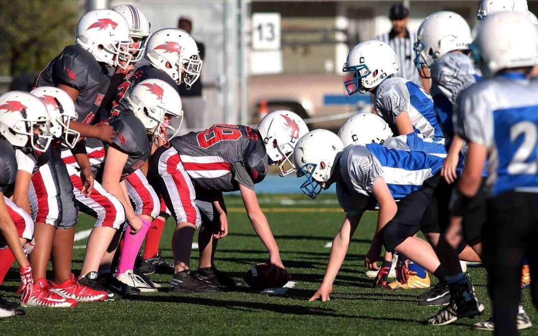 Youth football: Reward vs. Risk