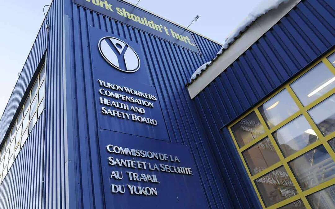 Yukon Workers' Compensation Health and Safety Board to increase rates in 2018