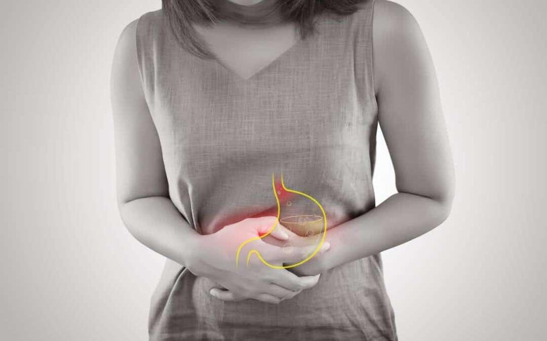 Common acid reflux drug increases stomach cancer risk
