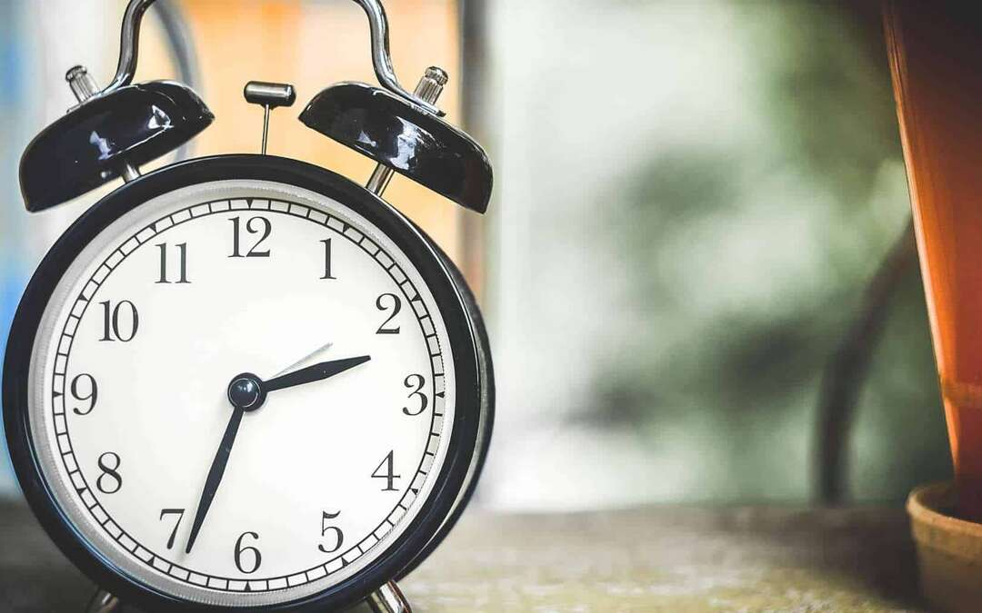 Study: Assaults go up when daylight saving time ends
