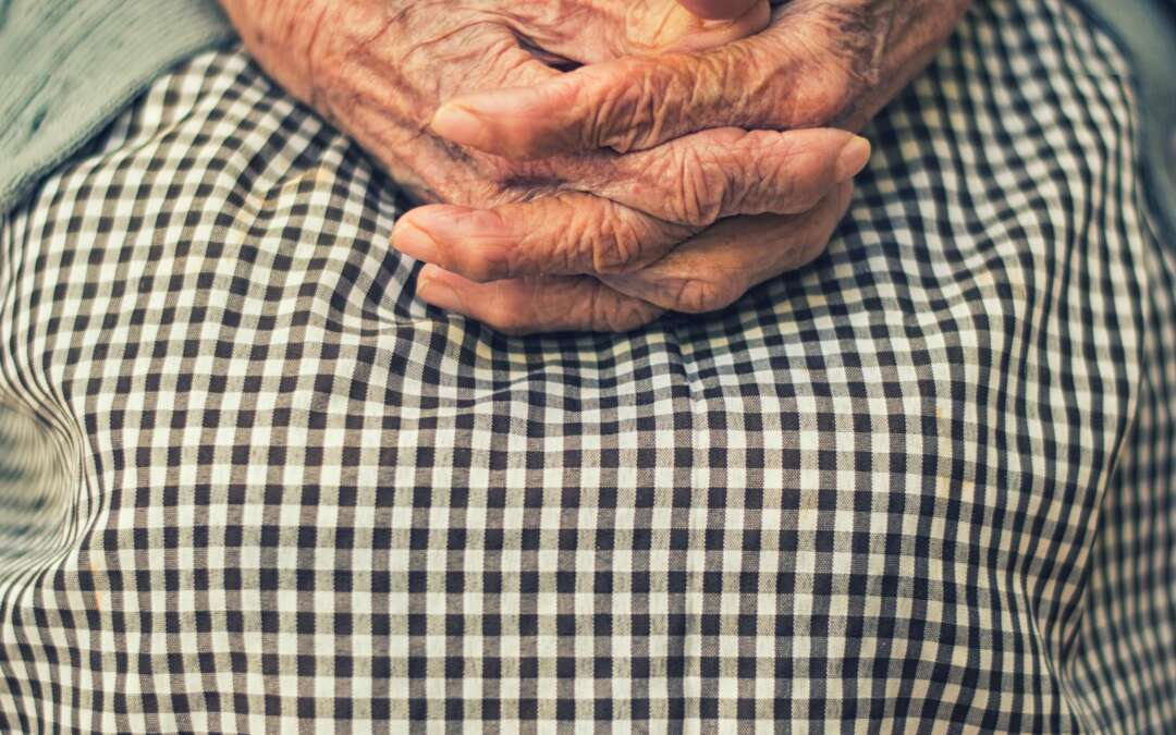 Choosing care for the end of life
