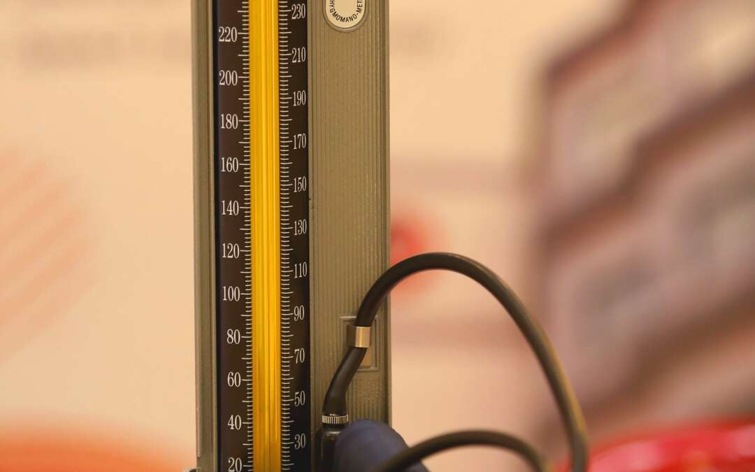 Treating your high blood pressure