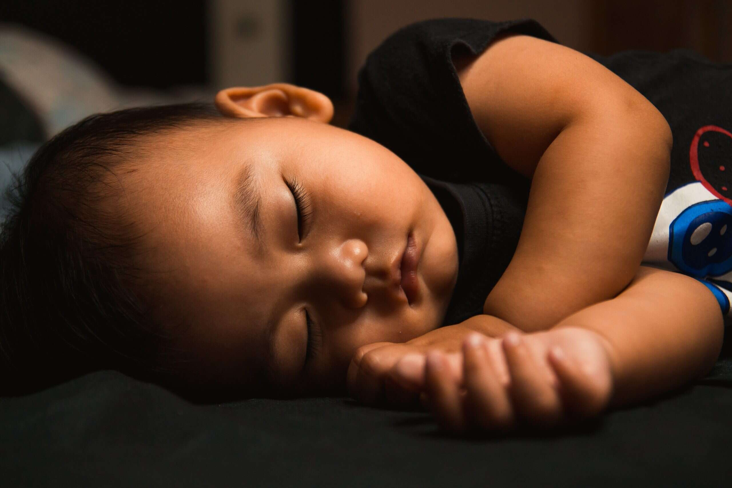 Tips to get your kids to sleep