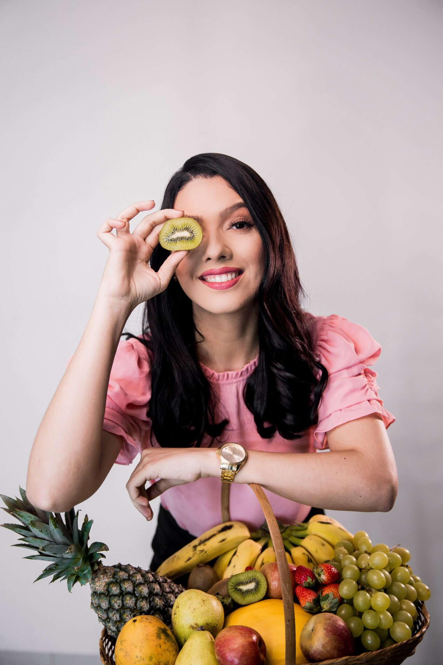 beginner's guide to healthy eating